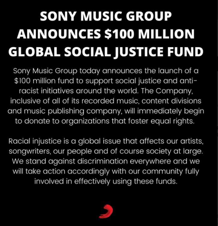 GSN Games, the company behind WorldWinner, is proud to be a division of Sony and a part of this critical effort. https://t.co/AbxTNx2mlu
