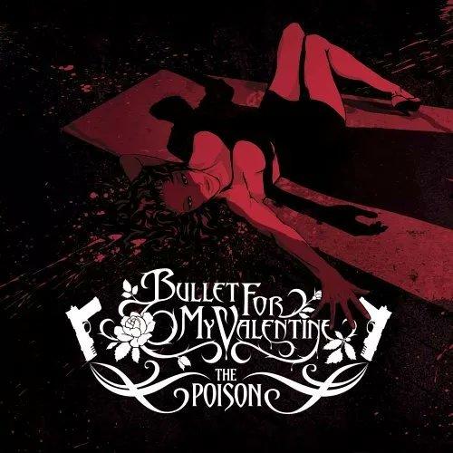 43: Bullet for my valentine -  The Poison. O melhor cd deles, na minha opinião... https://t.co/3vhHqEsxDU
