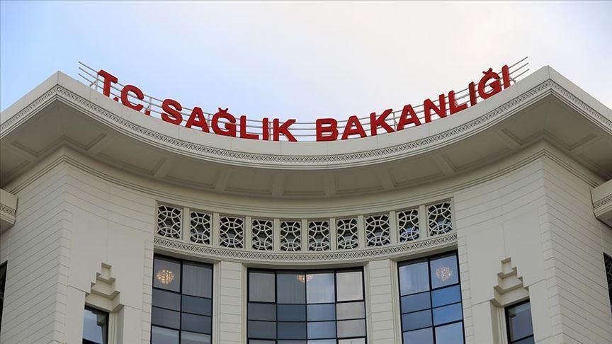 Li Tirkiyeyê hejmara rehetbûyên ji Kovîd-19ê gihişt 135 hezar û 322an v.aa.com.tr/1867903