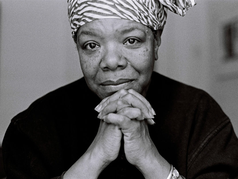 """""""You may write me down in history With your bitter, twisted lies, You may tread me in the very dirt But still, like dust, I'll rise""""  - Maya Angelou, from her poem 'Still I Rise' #BlackLivesMatter https://t.co/OYhFF5Ri6u"""