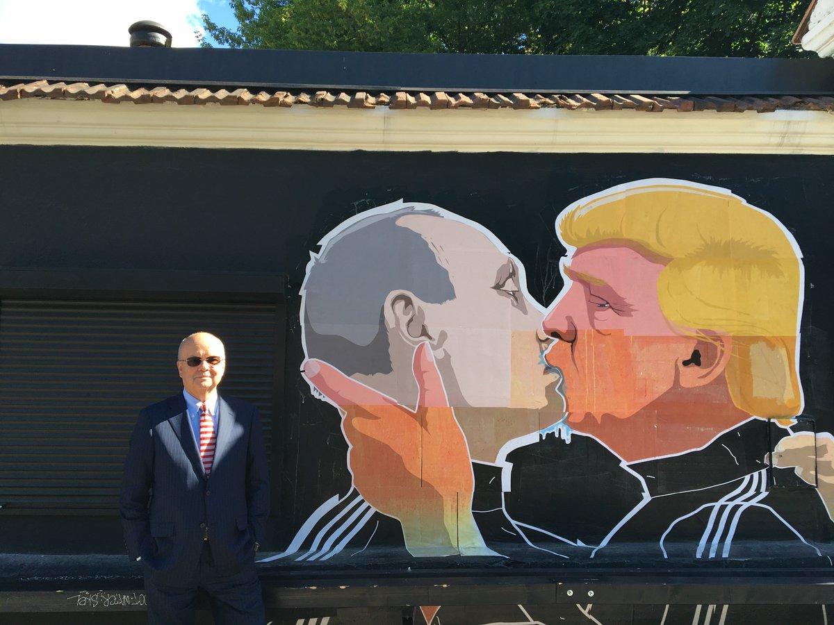 In the Baltics.   2016. https://t.co/hq7PtDKE8S