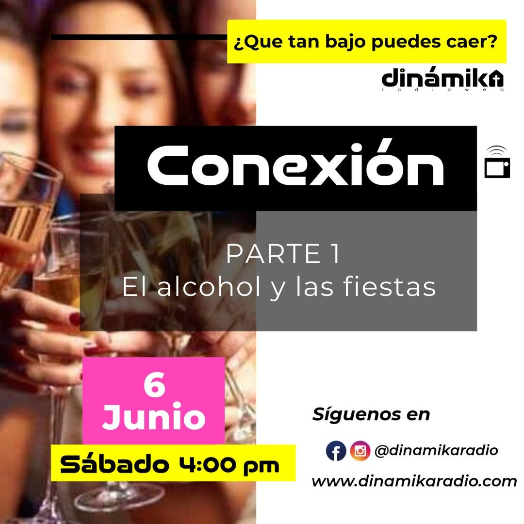 Una nueva edición de conexión te esperamos a las 16:00 Hora de Colombia #Dinamikaradio #Conexion #EnElFluirDelEspiritu #EmisorasCristinasEnManizales https://t.co/XKMgFxnqn2