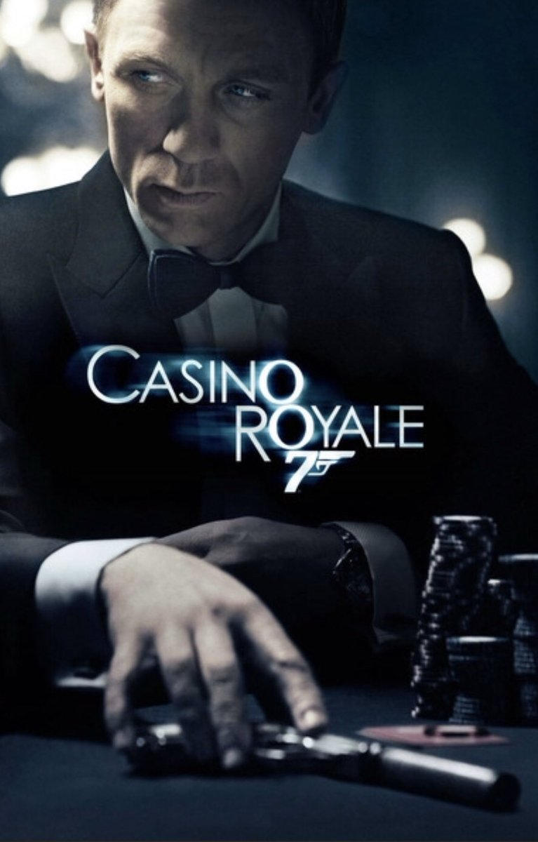 Casino Royale Photo