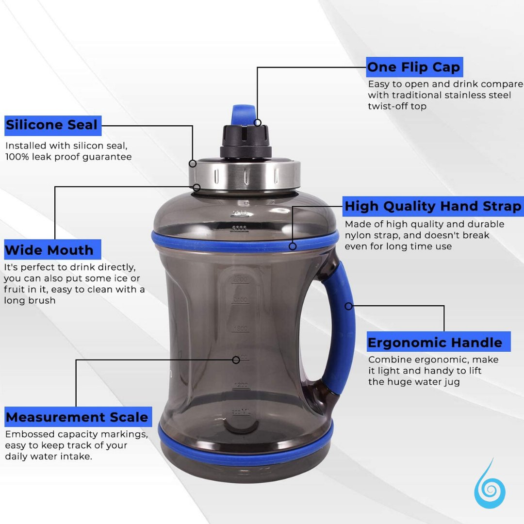 The perfect bottle for all your needs =D  Buy Now http://bit.ly/Drhydro . . .  #waterbottle #water #bottle #drinkwater #waterbottles #stayhydrated #ecofriendly #hydrate #health #fitness #hydration #drhydropic.twitter.com/i3VkUM4QGV