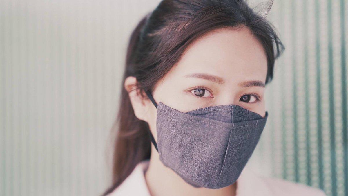 マクアケ マスク