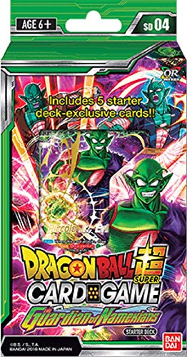 (#Bandai BCLDBSP7917 Dragon Ball Super CG: Starter Deck SD04 The Guardian of Namekians, Multicoloured) has been published on Knickknack - https://knickknack.dnsabr.com/product/dragon-ball-super-the-guardian-of-namekians-deck-series-4-colossal-warfare/… #online #shopping pic.twitter.com/imOZXZ80g8