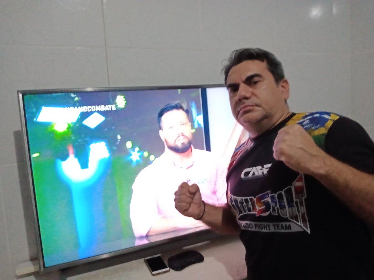 #prontopraluta #AMANDANOCOMBATE #UFCnoCombate #UFC250 #palpitaoamanda @ufc @andreazevedo39 @flaviocanto @canalCombate https://t.co/FHPB78ueVX