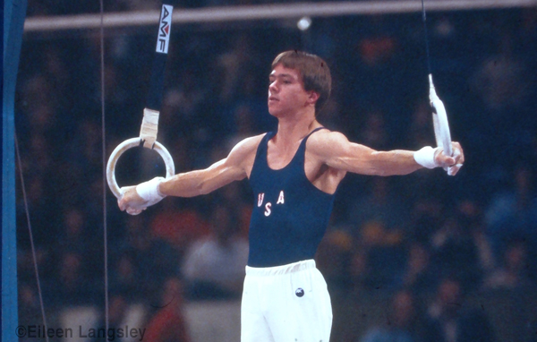 World Champion Gymnast Kurt Thomas Passes Away After Suffering Stroke https://t.co/0MTTpn2jS5 https://t.co/g6m3VkWjgB
