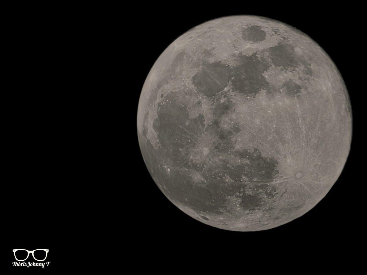 June 5, 2020 Full Moon Lebanon, VA  Celestron AstroMaster 130 Pixel 3 XL 20mm Plössl Eyepiece  4k Video Aligned in PiPP Stacked in AutoStakkert Edited in Snapseed for Android  #lunarphotography  #amateurastronomy  #astrophotography  #mobilephotographypic.twitter.com/iKxKll8X7n