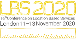 We've decided to postpone 16th Int. Conf. on Location Based Services until Nov 2021. BUT we will  -have a half-day event with focus on LBS & pandemic by world-leading experts and the authors of full papers  -publish full papers by Journal of LBS  More on https://t.co/FNUnvFooDV https://t.co/SQzZ7kwX3m