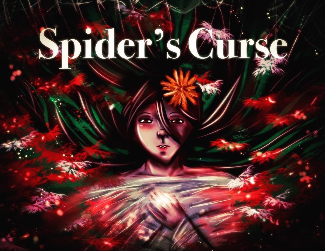 Hello, and thank you! I am currently working on a character-driven, supernatural/drama webcomic, called Spider's Curse, on Webtoons: (https://m.webtoons.com/en/challenge/spiders-curse/list?title_no=394523…)pic.twitter.com/O1EG2zUf8j