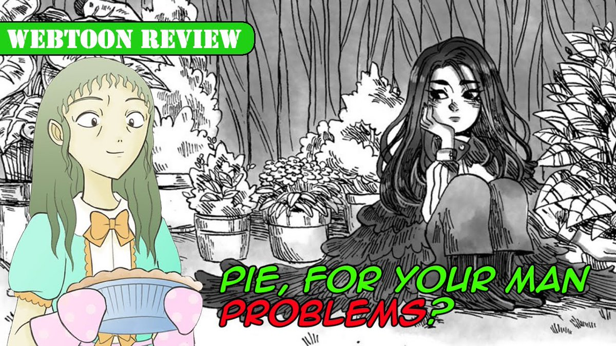 """MUST READ OF 2020? Romance Fantasy Short Story | Cursed Witch Love Story [Webtoon / Manhwa Review]""  Watch Now: https://youtu.be/vO5tC0CEa6U  #manhwa #webtoon #webtoons #amreading #webcomic #readingromancepic.twitter.com/iNANFGFMku"