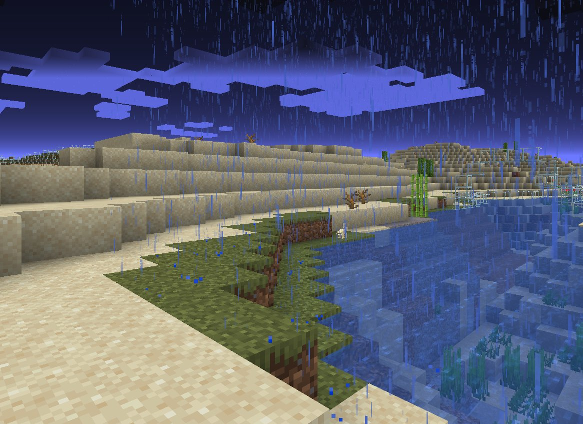 found a border between two desert biomes bc it's raining in one and not in the other lmaopic.twitter.com/jyBgza8di1