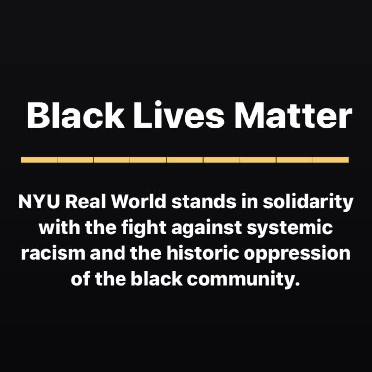 #BlackLivesMatter | For resources and direct actions on how to help visit https://t.co/U8fjNO2sKc https://t.co/EJymmfsWtB
