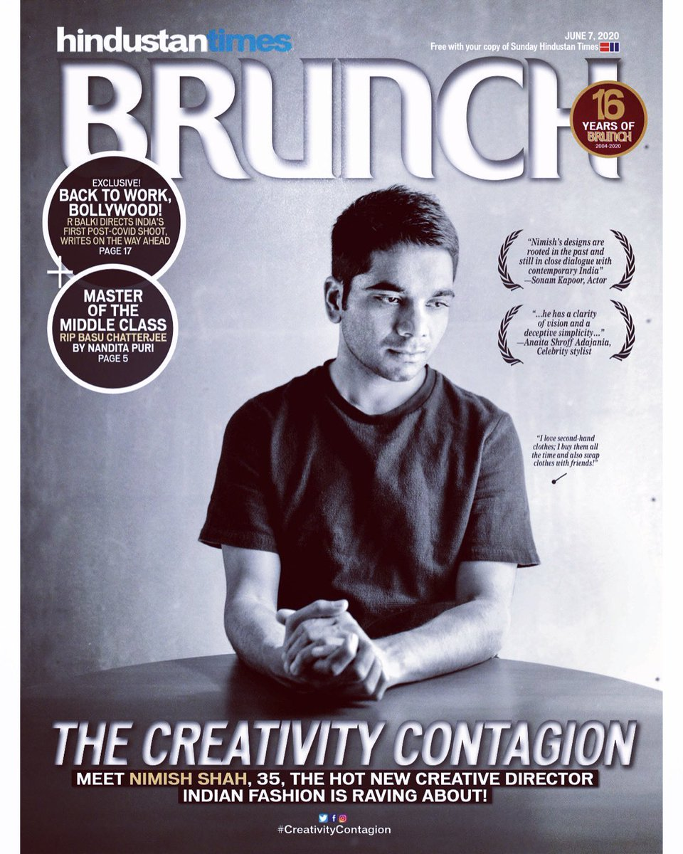 For direct access to today's @HTBrunch click here: epaper.hindustantimes.com/Home/mIndex?ht…