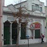 Image for the Tweet beginning: Thames 1255, Palermo: Vivienda