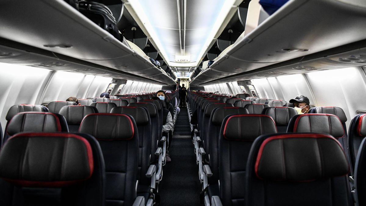 Air Travel Prices Set to Double: US Europe $2200 Economy Return. bit.ly/308Gx6O