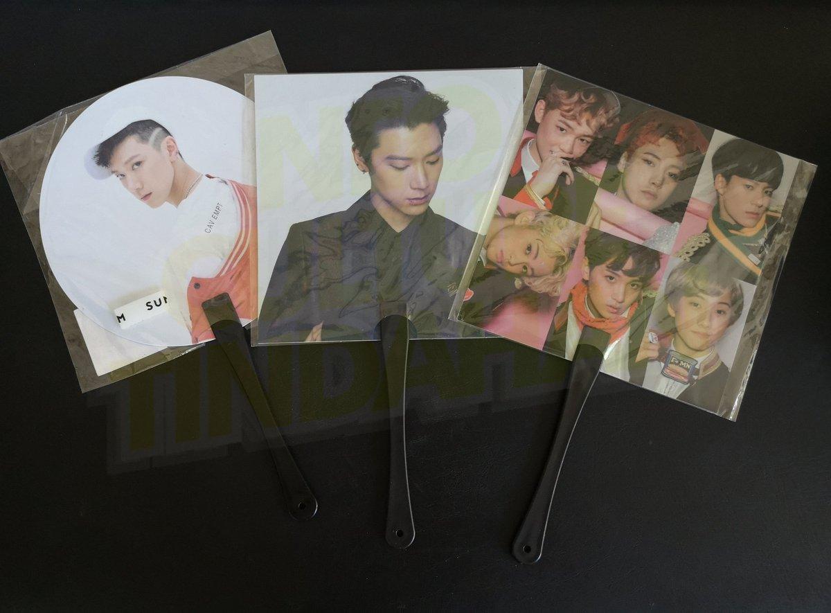 TEN RARE Photocard Official 2020 Season's Greeting WAYV SUPERM NCT127 Dream SM