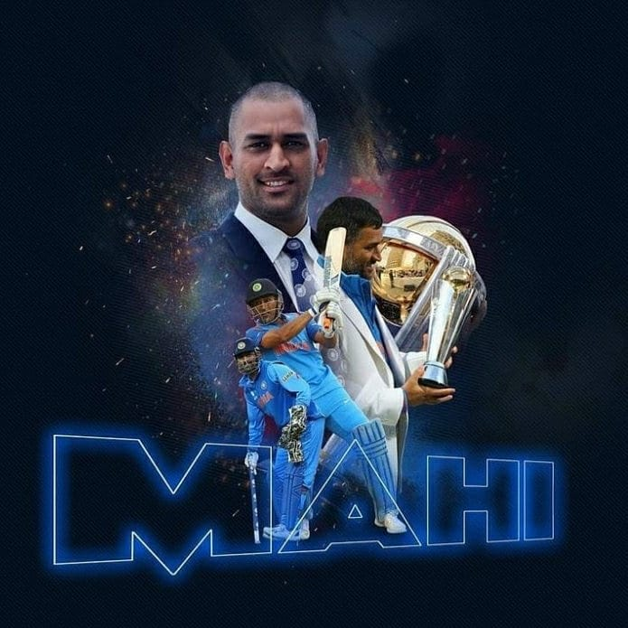 30 More Days To Go For @msdhoni Birthday 🤩🥳 https://t.co/jQTq3OpaAg