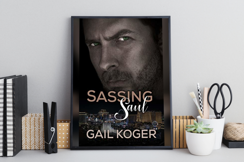 """Fasten your seat belts for an incredible ride! -- SASSING SAUL -- Coletti Warlord series Book 10 by Gail Koger @Askole """"⭐⭐⭐⭐⭐ Great story mixed with great characters. Action and adventure packed into great storytelling."""" https://t.co/utM6PsZdSe #scifi #adventure #romance https://t.co/p4gO5dwzUC"""