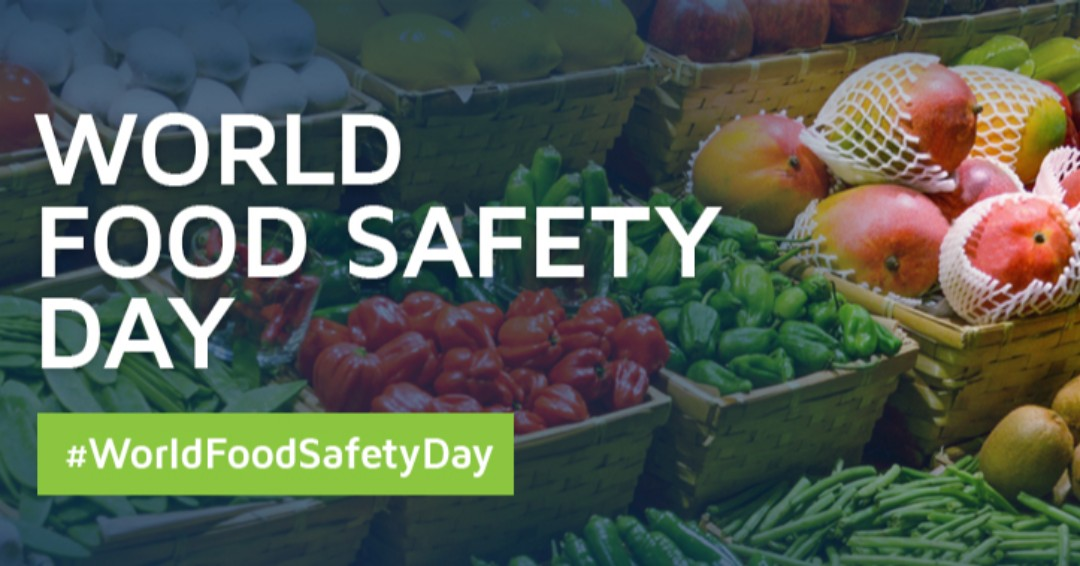 The second World Food Safety Day (WFSD) is to draw attention and inspire action to help prevent, detect and manage foodborne risks.  This is why we choose local produce for our dishes.  #worldfoodsafetyday #maritimmalta #localproduce #alponte https://t.co/C16m0IEvRv