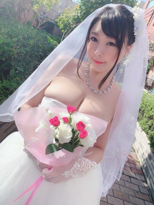 AV女優羽生ありさのTwitter自撮りエロ画像3
