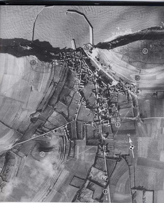 #Part1 #OTD in 1944, D+1, and having landed on D-Day at Gold Beach, 47 RM Cdo conducted a daring assault onto the town of Port-en-Bessin, Normandy. It was to be used as a petroleum port, key to sustain Allied Forces as they pushed into occupied France.