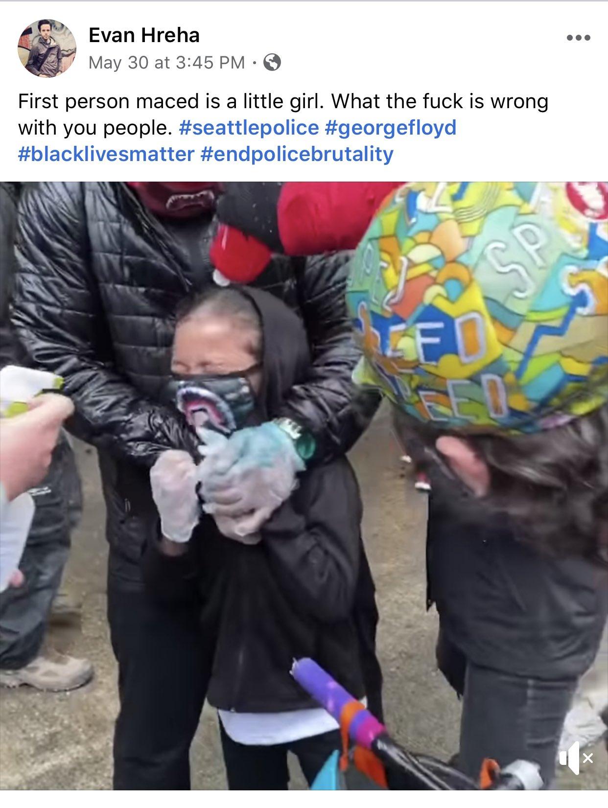 Fucking a little girl