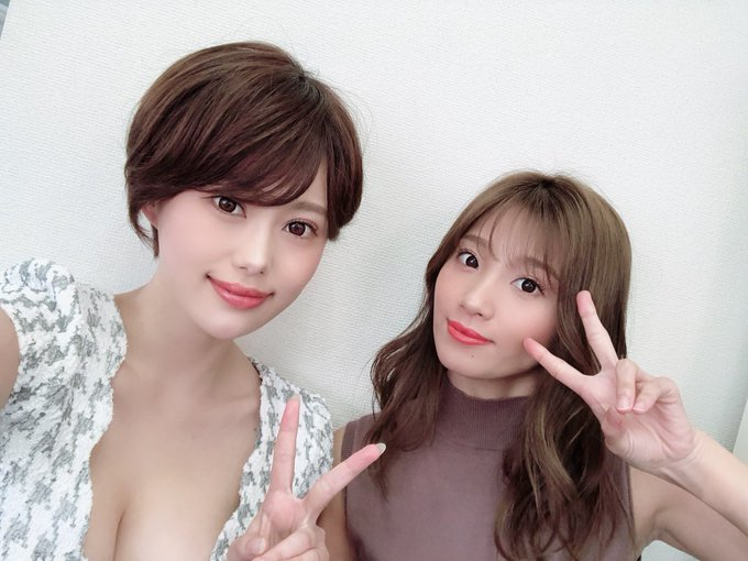 グラビアアイドル山本ゆうのTwitter自撮りエロ画像33