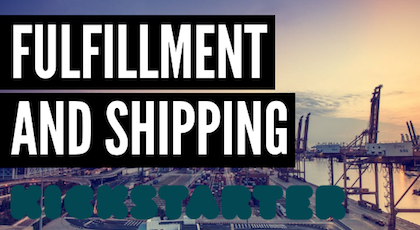 Kickstarter Fulfillment and Shipping Costs Explained https://buff.ly/2EVSLFb pic.twitter.com/vweGhMHPYE
