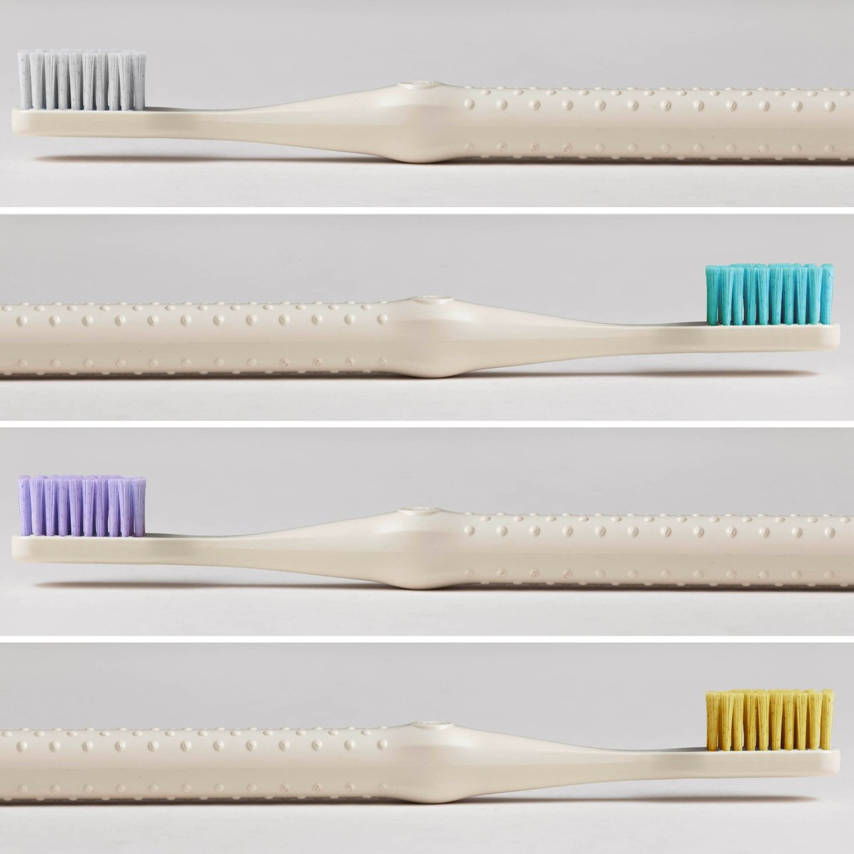 Looking for #ZeroWaste solutions without changing your habits? The Reswirl toothbrush is eco-friendly, biodegradable and completely remouldable. Send your old brushes back for a guaranteed zero waste product. Get it here: http://ow.ly/C1Be50zYwDo  #Kickstarter  #PlasticPollutionpic.twitter.com/x1n4IvaW7R