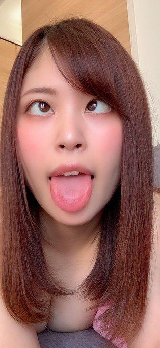 AV女優望月あやかのTwitter自撮りエロ画像3