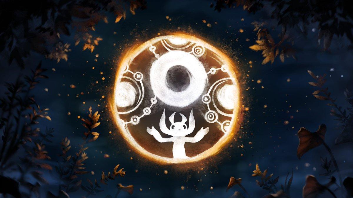 (*´▽`*)実績とれましたぁ♡ Ori and the Blind Forest: Definitive Edition #実績ショット  天性の才能(G25) 能力ツリーのスキルを全て獲得しましたpic.twitter.com/H3gqz7PWEg