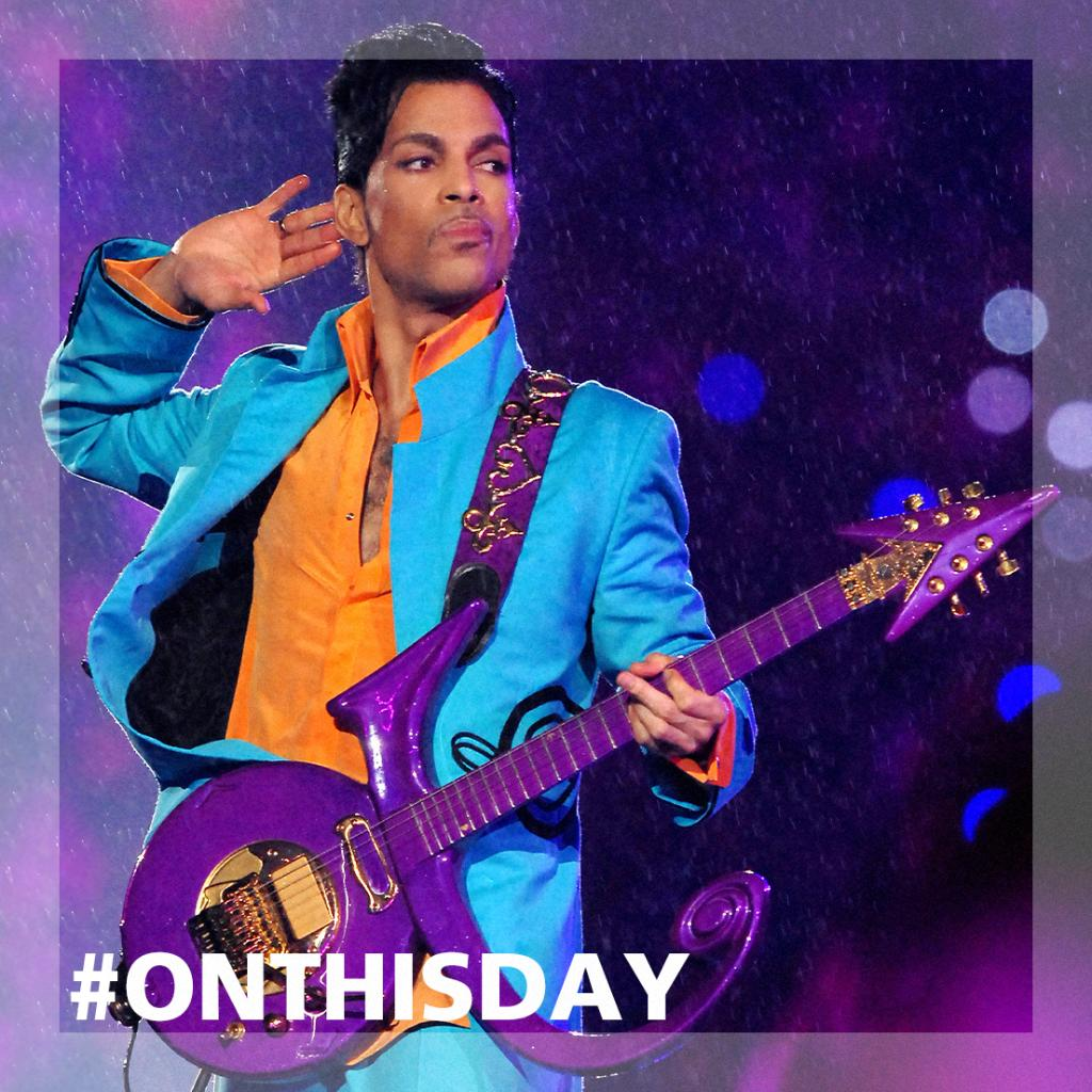 Happy Birthday to the one and only Prince We\ll never forget your 21 night residency at