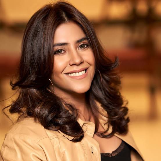 Happy Birthday my dearest @ektarkapoor -have a great one - May god bless you with good health, long life, happiness & many films with me. Love you https://t.co/cShzI9e1SW