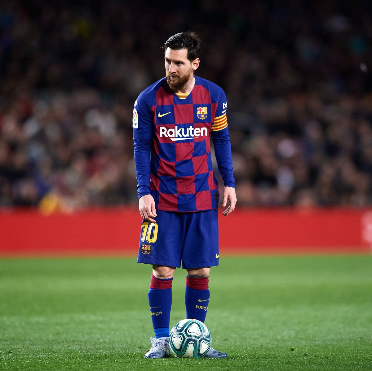 Goal On Twitter Barcelona Have Opened Contract Talks With Lionel Messi With His Current Deal Due To Expire Next Summer According To Mundo Deportivo Marc Andre Ter Stegen Is Also Claimed To Be