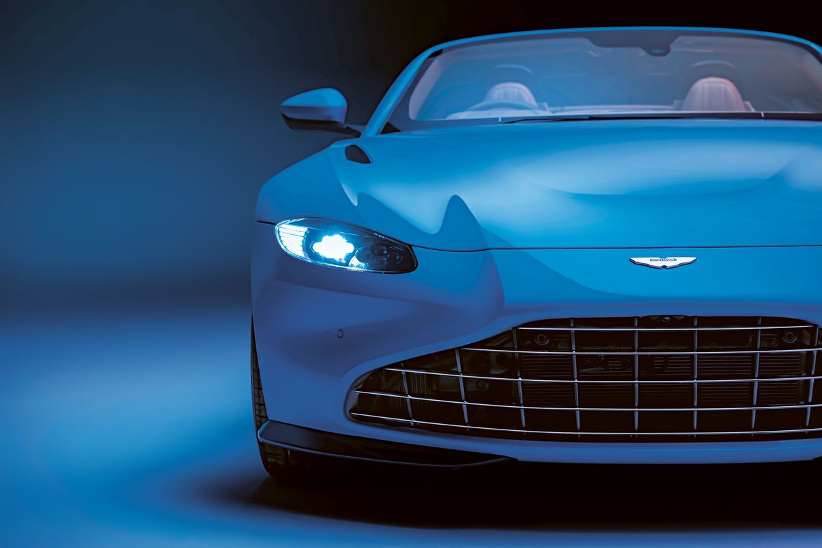 Aston Martin On Twitter Read With Radical Design And Superb Performance The Long Awaited Vantage Roadster Promises To Be A Class Leading Addition To Our Stable Https T Co Npzpobj5j0 Subscribe To Our Magazine And Yearbook To