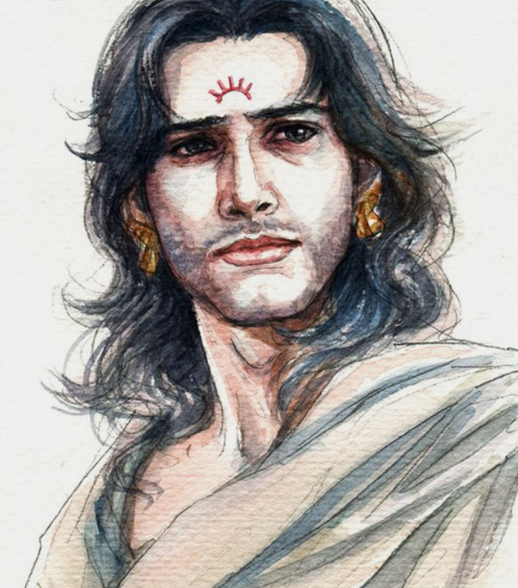 Sonal On Twitter Dark Truth Of Karna It Is True That Karn Was A Brave Warrior But There Were Many Warriors In Mahabharata Period Who Were Able To Defeat Karna 1
