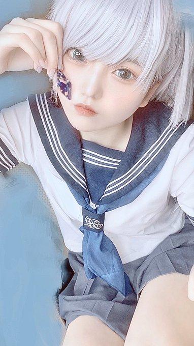 コスプレイヤー鳴瀬ぷぷのTwitter画像50