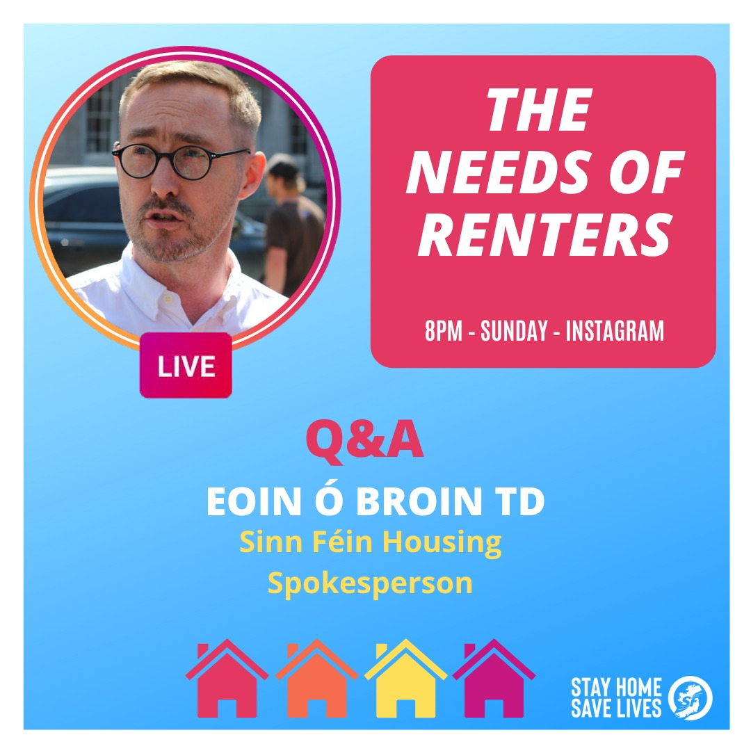 Join @EOBroin at 8PM tonight on Instagram