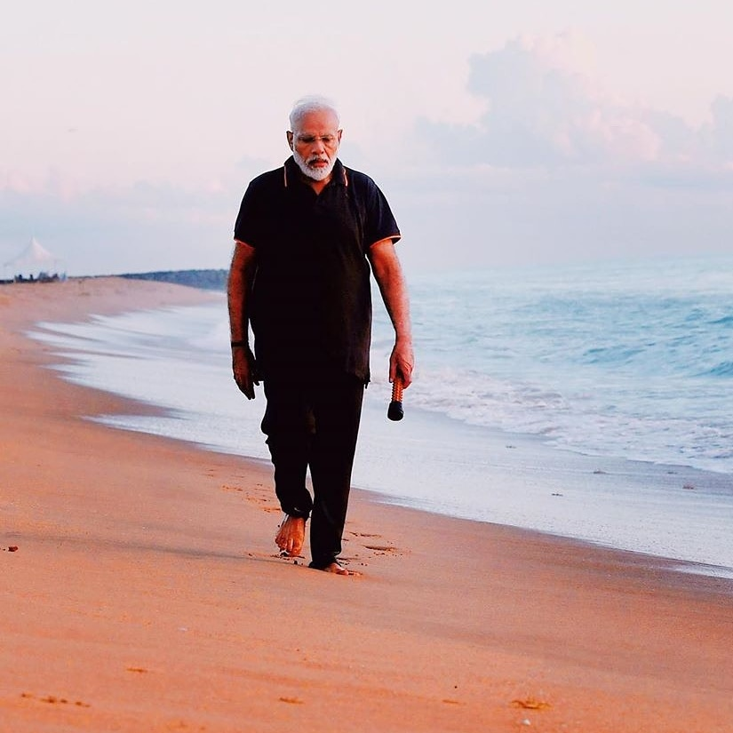 You can hate him, abuse him, spread fake against him. But you can't ingore his great service for the nation. Which has benefitted you as well. Political ambitions have made you hater, but his passion to serve the nation has made him a star of eyes of public.  @narendramodi