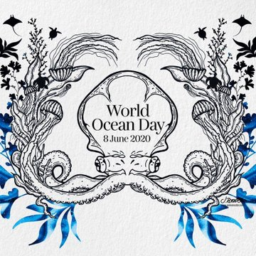 World Oceans Day - 8 June
