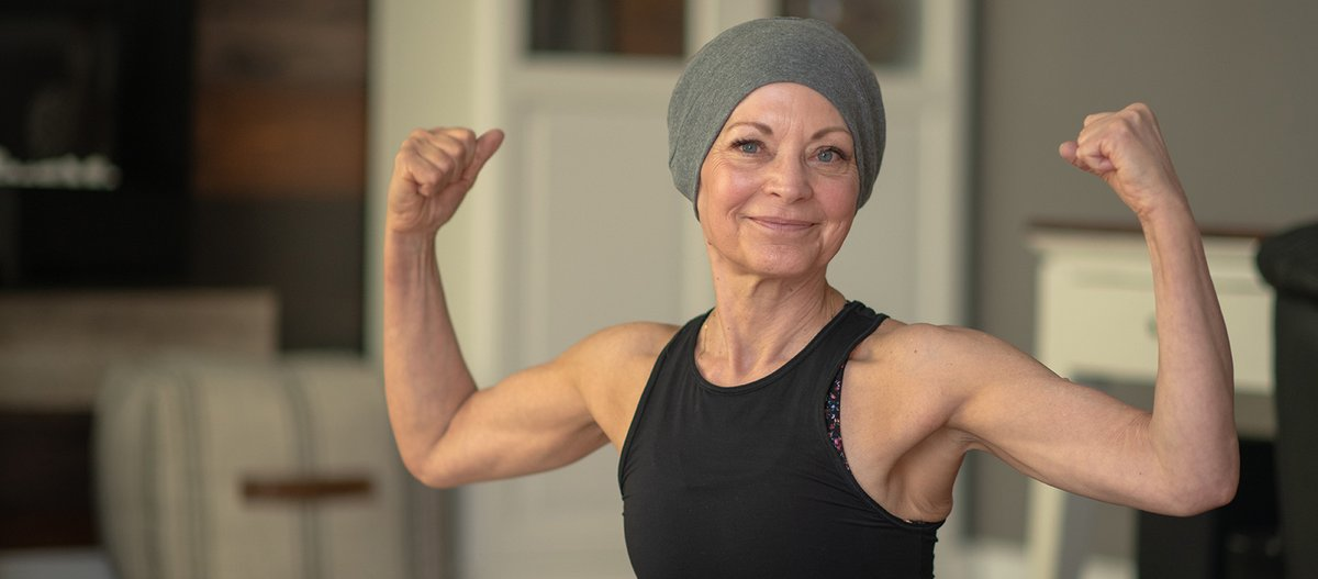 Today on National Cancer Survivors Day, send a cancer survivor you love some words of appreciation, a bouquet of flowers, or a small token of your love! https://t.co/1WKZk2y7ej