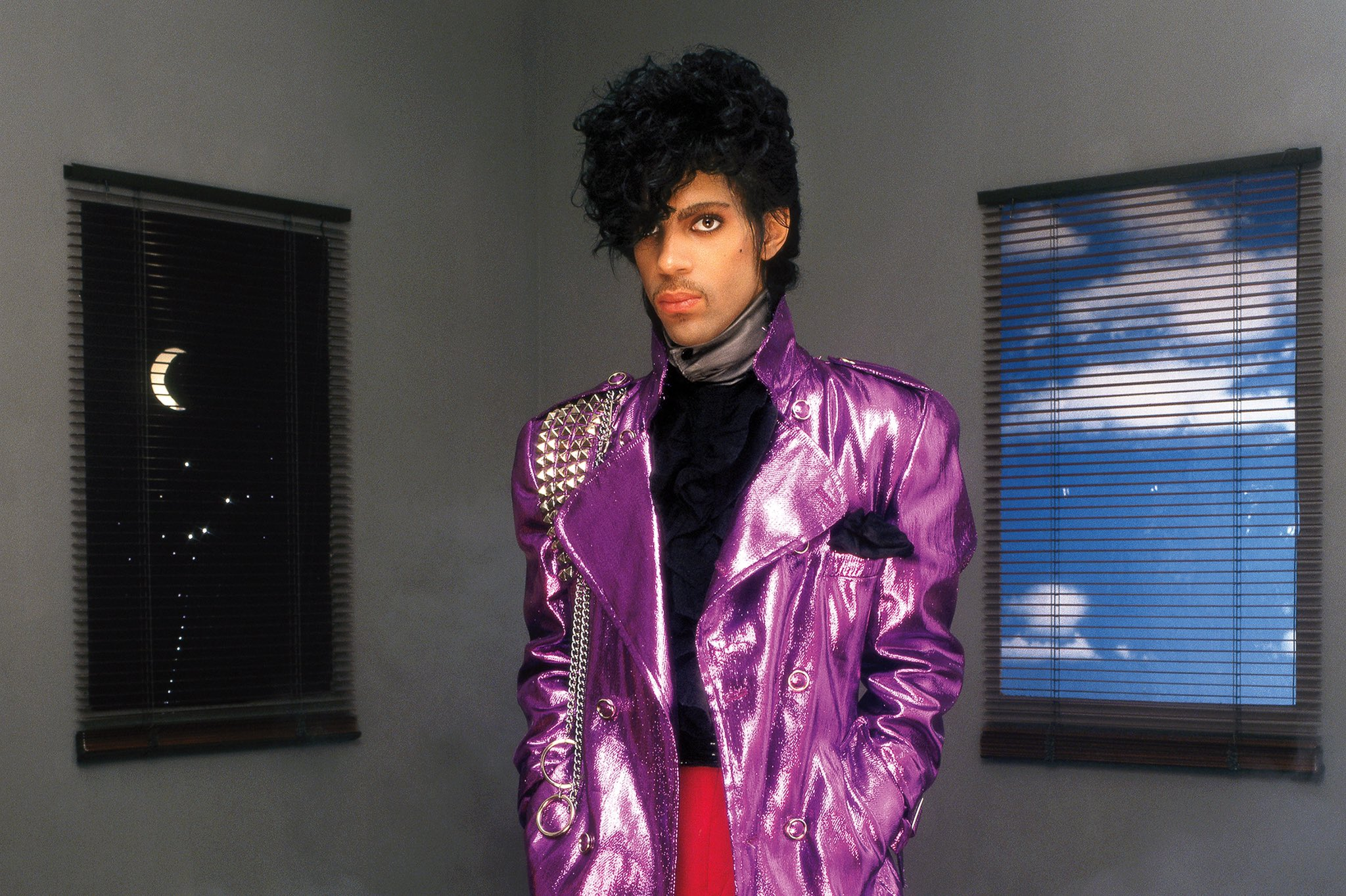 Happy birthday prince, u made this life so much more beautiful. Rip