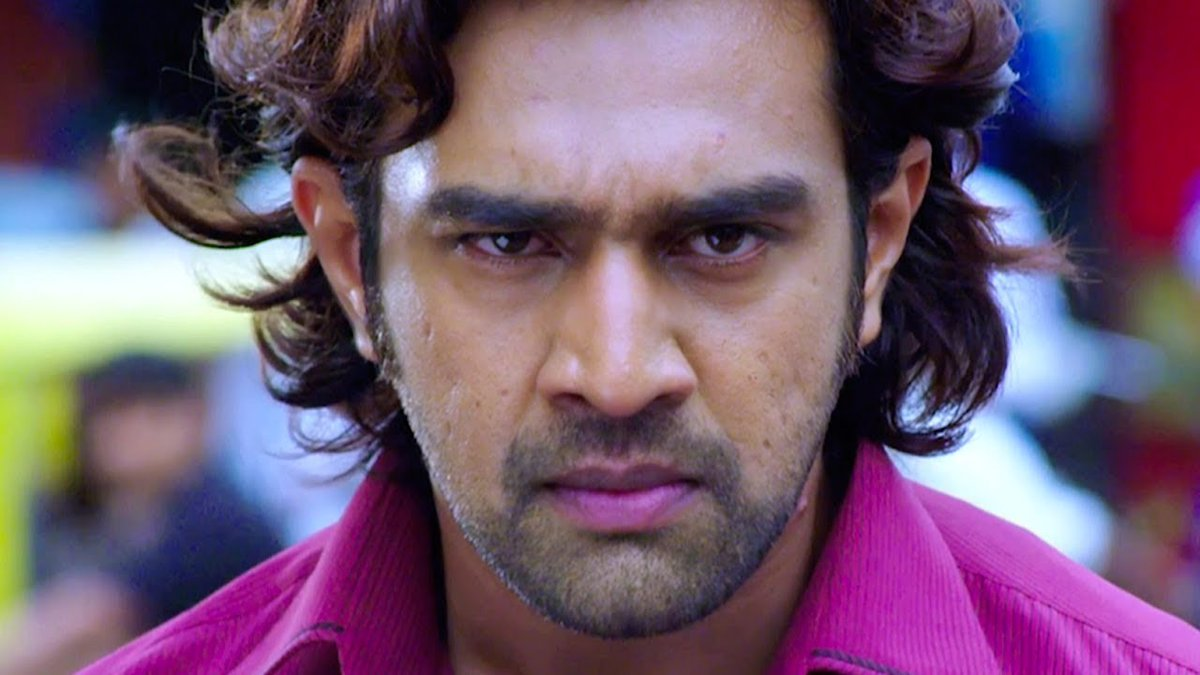 """I saw Him in"""" Ajith"""" Remake of Karthi's #Paiyya Chiru did a Great job And I started To like him! He has done a Decent Work in Amma I Love you """"too! A No nonsense actor may His Soul Rest in peace #ChiranjeeviSarja #RipChiranjeeviSarja https://t.co/dlPKI2VgEb"""