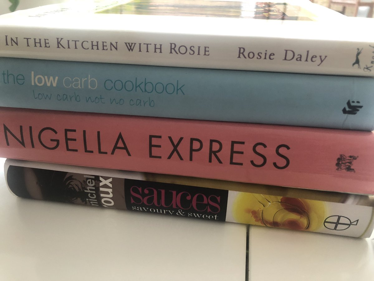 Razia Khan On Twitter Four More Books On Survivinglockdown Reading At My Kitchen Table Back To Financial Stability Soon