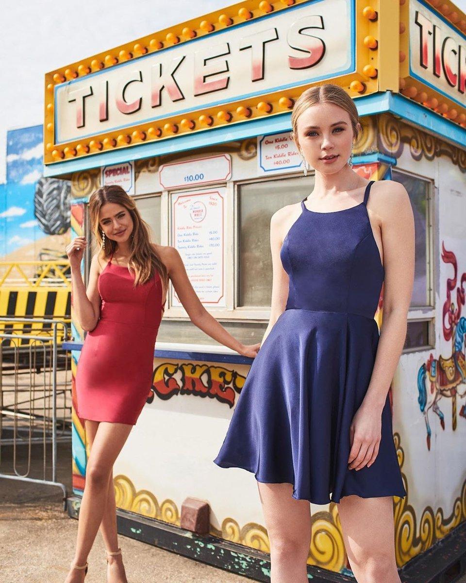 #repost of the perfect shot by @styledbychelsealauren!  😍 Shop Our Brand New Short Styles Here: https://t.co/2fG5urNdmO  #alycegirl #alyceparis #styledbychelsealauren #shortdress #shortdresses #partydresses #bodycondresses #minidresses #hocodresses #graduationdress #graddress https://t.co/yPSolRDYpK