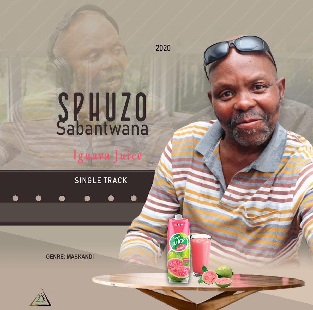 Coming soon Gwava juice yodumo iyeza bantabami