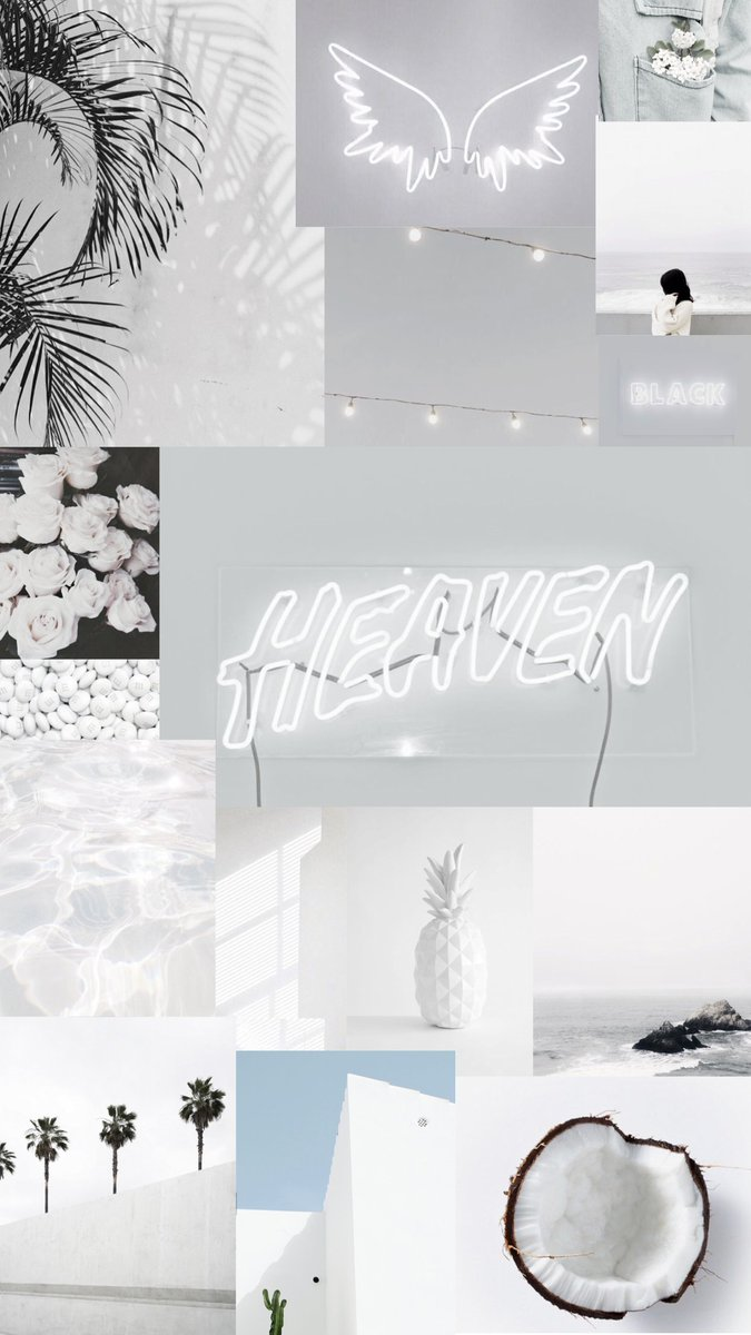 001 Aesthetic On Twitter Iphone White Aesthetic Lockscreen Hd Art Wallpaper