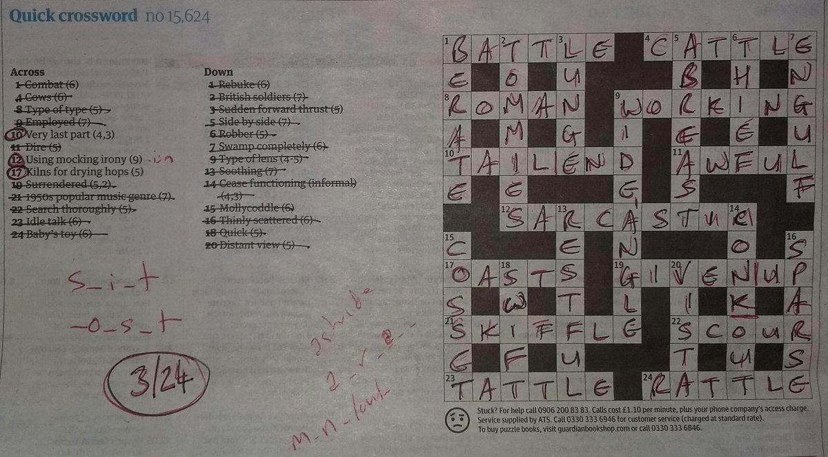 Vocab Unit 7 Crossword Puzzle Wordmint